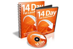 14 Day Fat Loss Plan